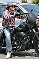 charlie hunnam sons of anarchy cast back filming sharing new pics 03
