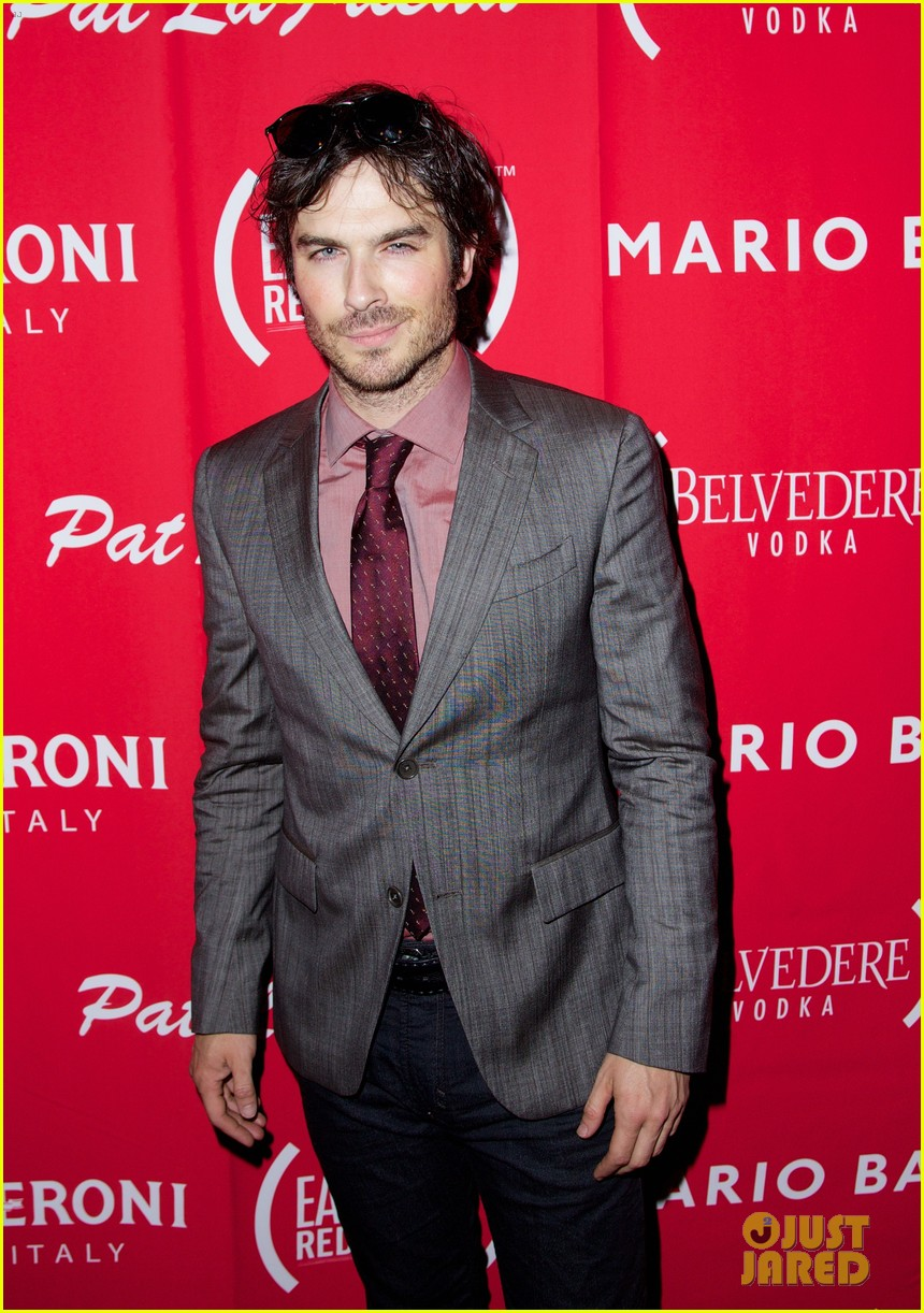 ian somerhalder eat red drink red save lives 043127055