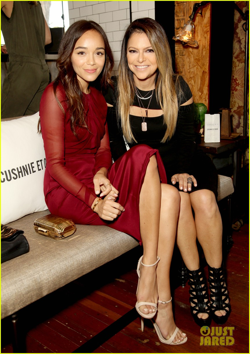 jamie chung ashley madekwe cushnie ochs party 10