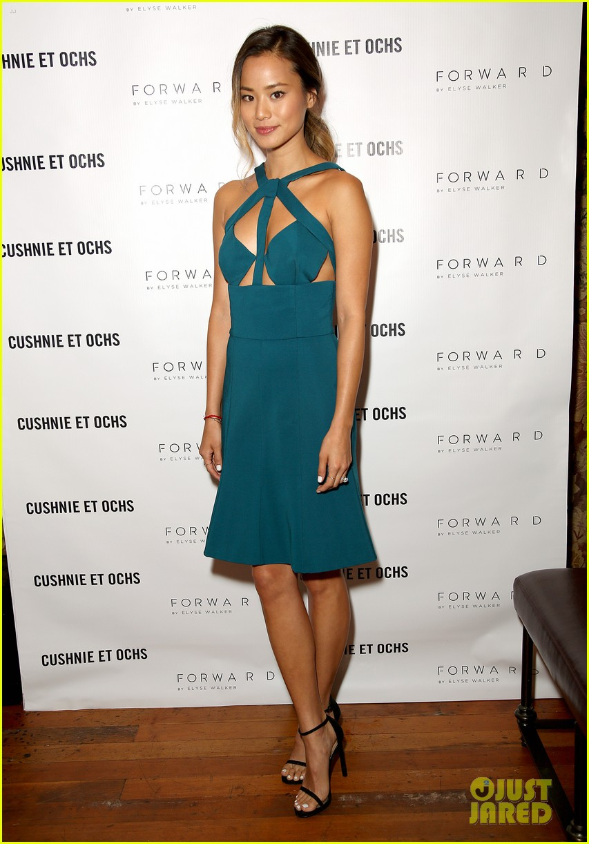 jamie chung ashley madekwe cushnie ochs party 11