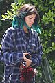 kylie jenner up close personal with mystery guy 26
