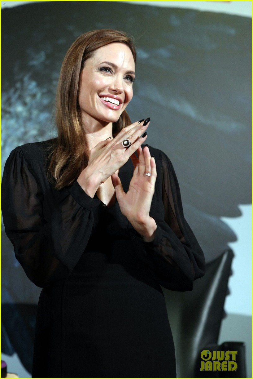 angelina jolie brings maleficent to china 05