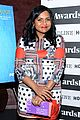 mindy kaling mindy project screening with the cast 03