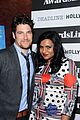 mindy kaling mindy project screening with the cast 07