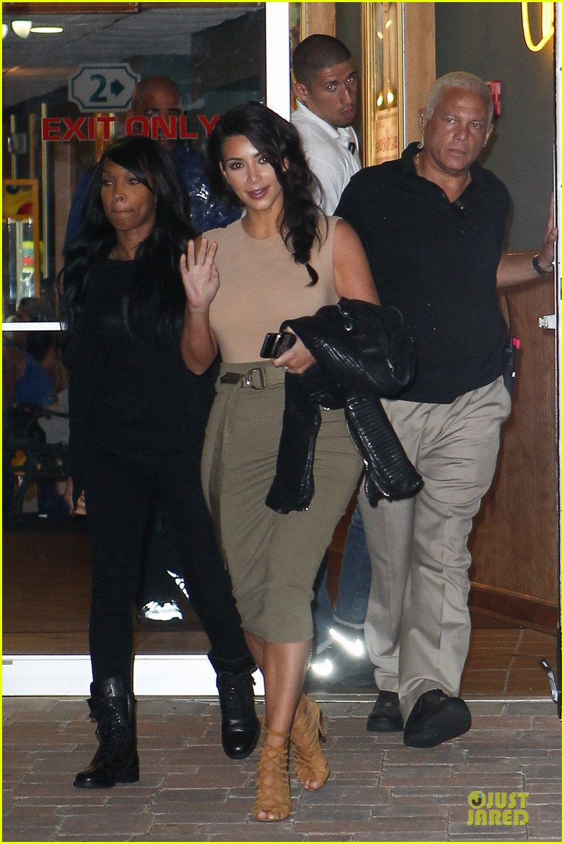 kim kardashian watches fault in our stars 163146620