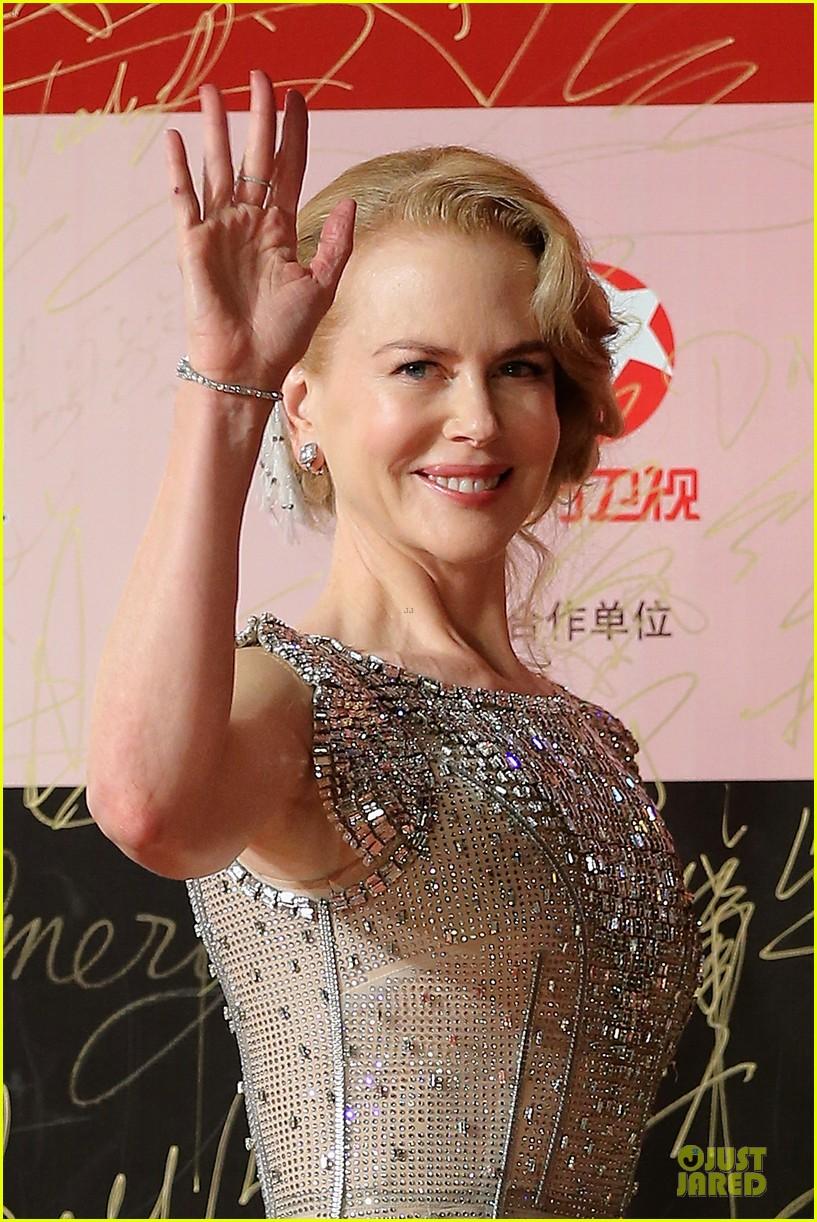 nicole kidman shimmers shanghai film fetival opening 023135356