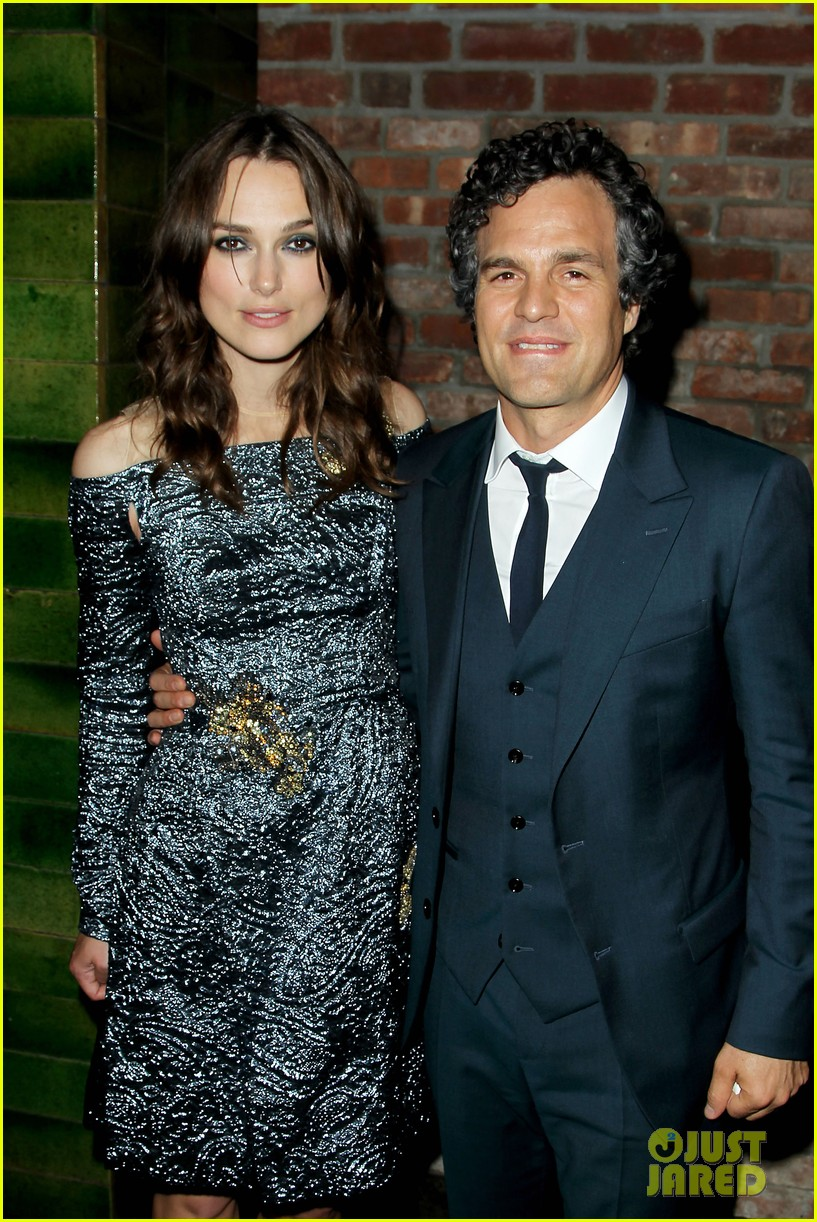 keira knightley mark ruffalo begin again after party 023143628