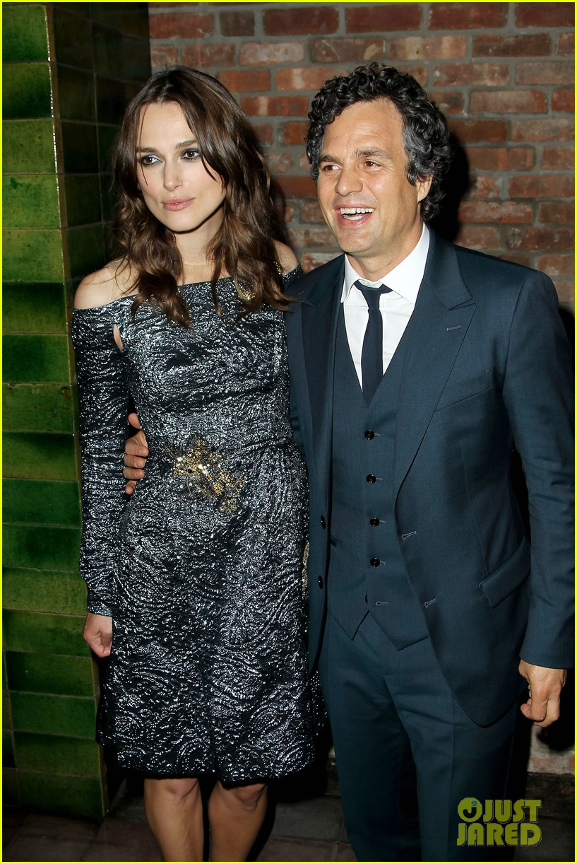 keira knightley mark ruffalo begin again after party 093143635