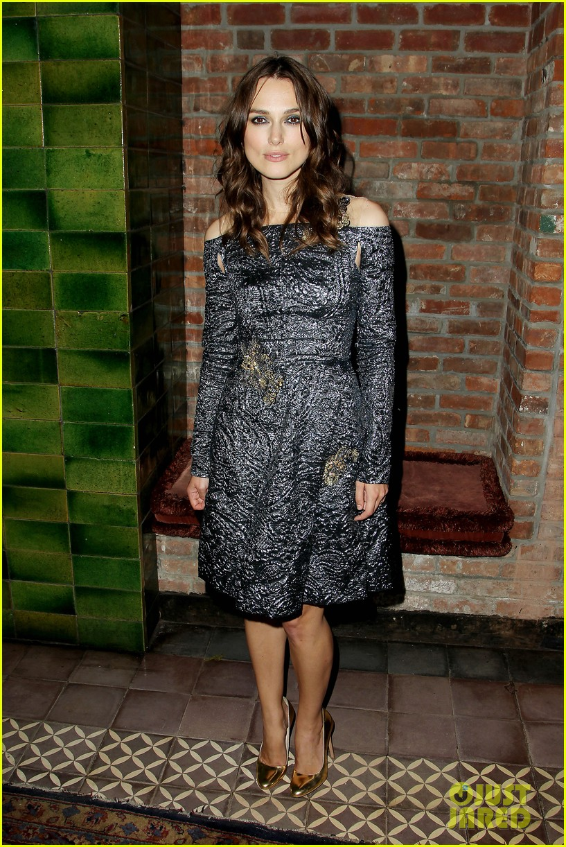 keira knightley mark ruffalo begin again after party 15