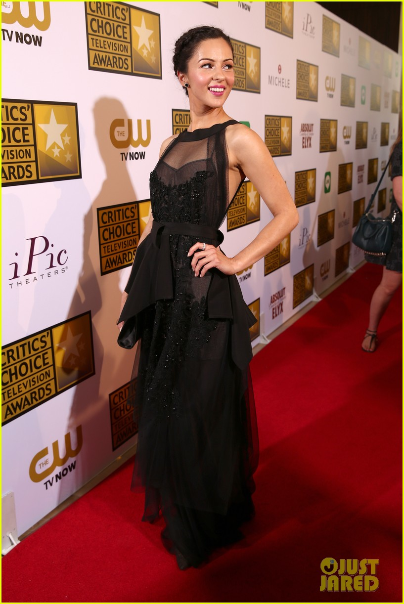 diane kruger keri russell critics choice tv awards 2014 03