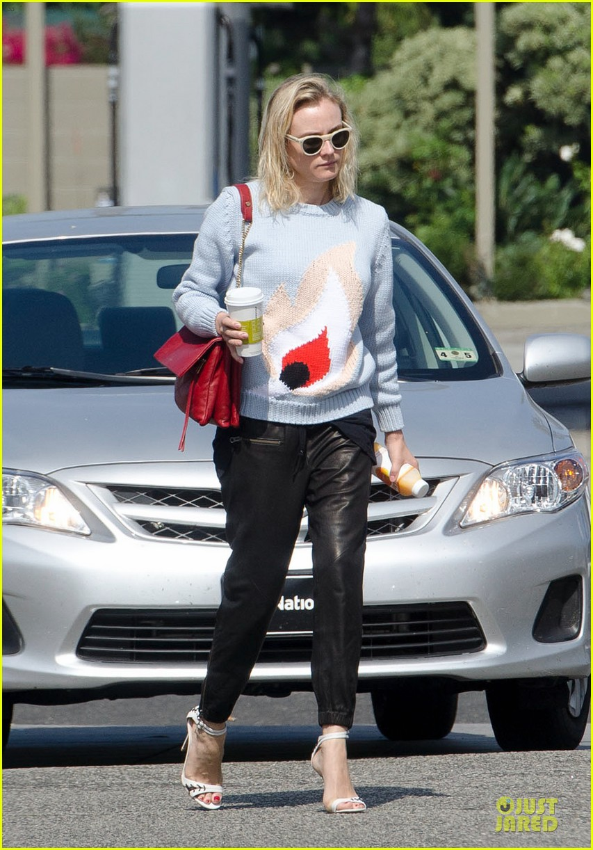 diane kruger plenty of fluids for los angeles 04