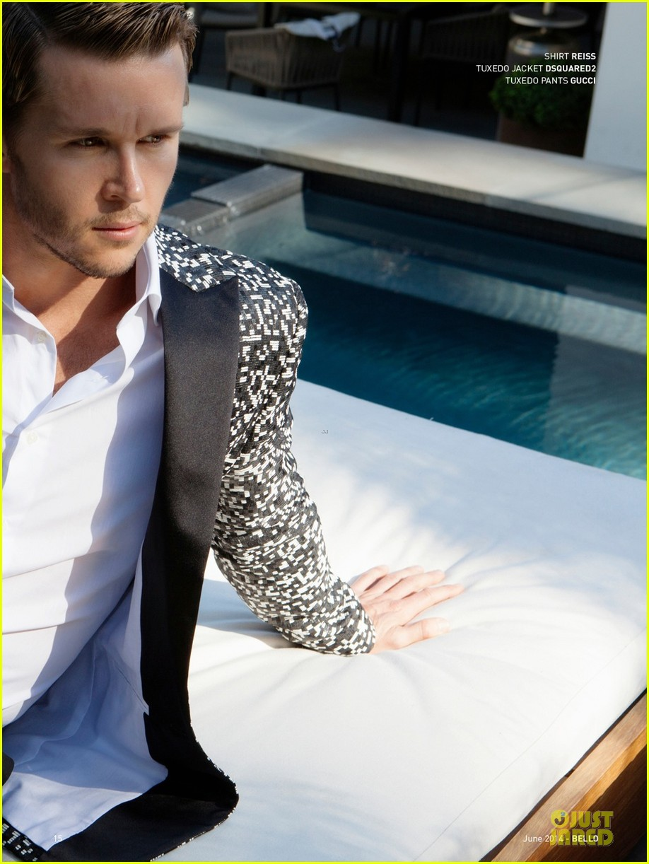ryan kwanten farewell to true blood in bello 033130217