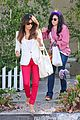 eva longoria pampers sister lucky for birthday 07