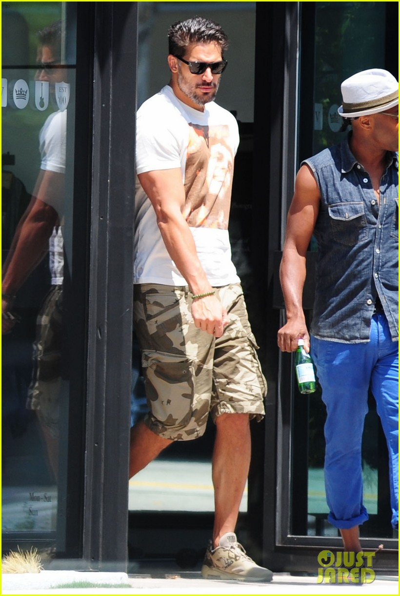 joe manganiello male objectification 083134536