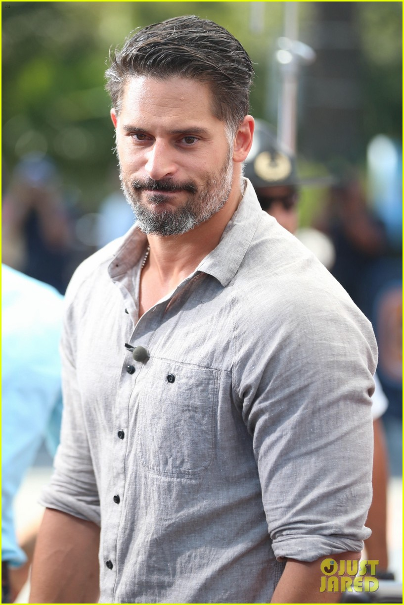 joe manganiello male objectification 16