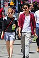 kate mara max minghella cant get enough of each other 07