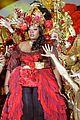 ricky martin christina perri perform at the life ball 06