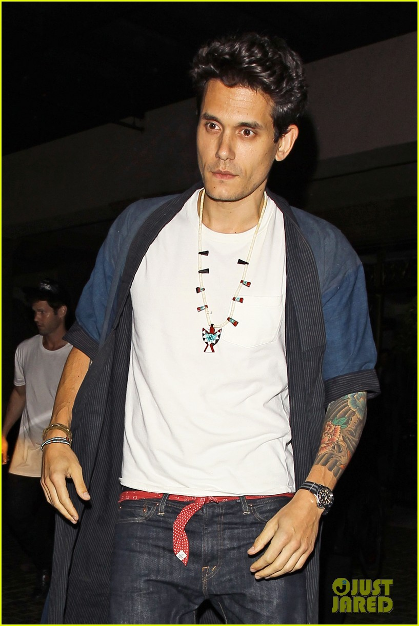 john mayer wants his ex girlfriends to write songs about him 043129286