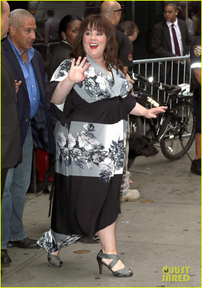 melissa mccarthy will do almost anything for a laugh 05