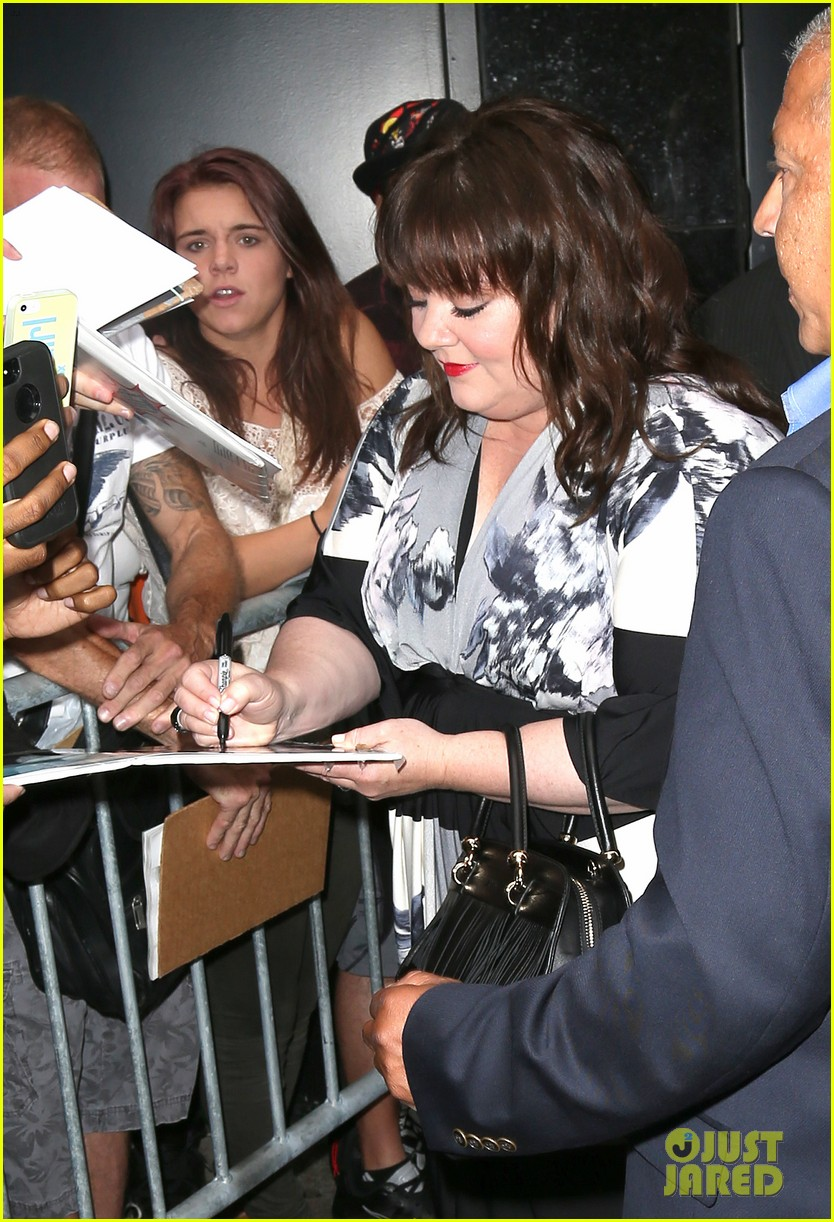melissa mccarthy will do almost anything for a laugh 063143563