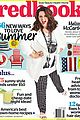 melissa mccarthy redbook july 2014 cover 01
