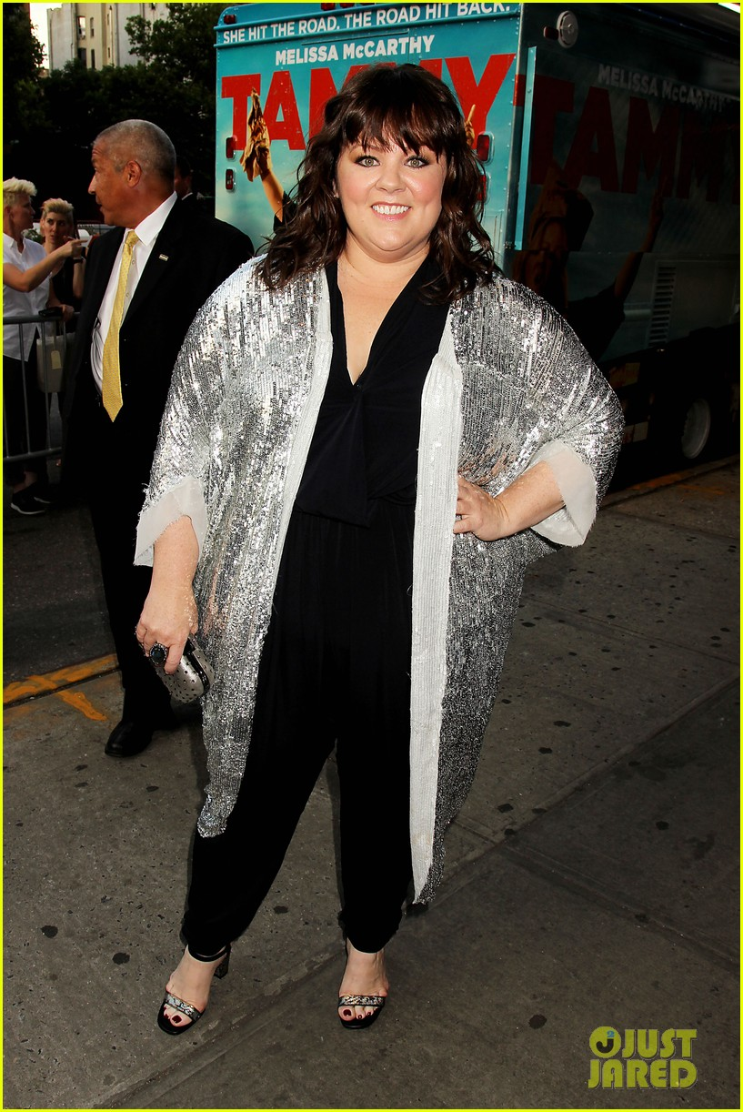 melissa mccarthy on tammy im nervous about this one 013144502
