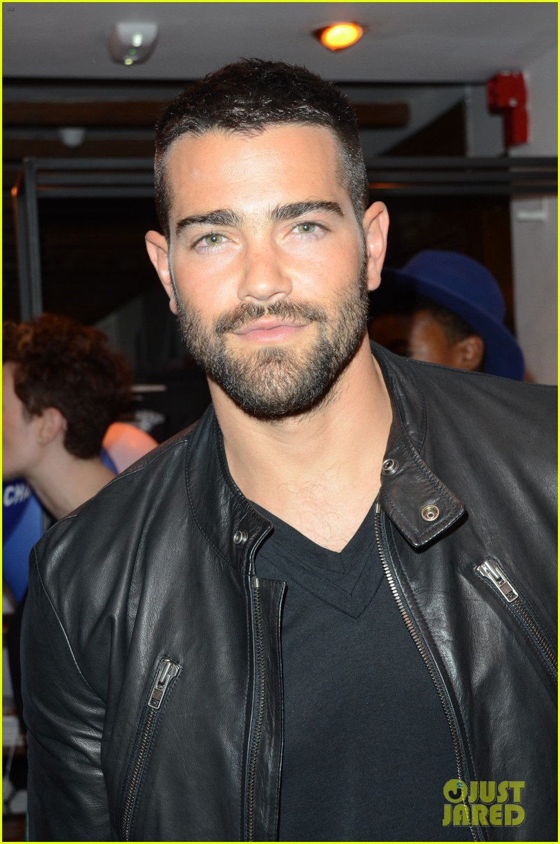 jesse metcalfe cara santana fashionable duo for london mens fashion week 173137887