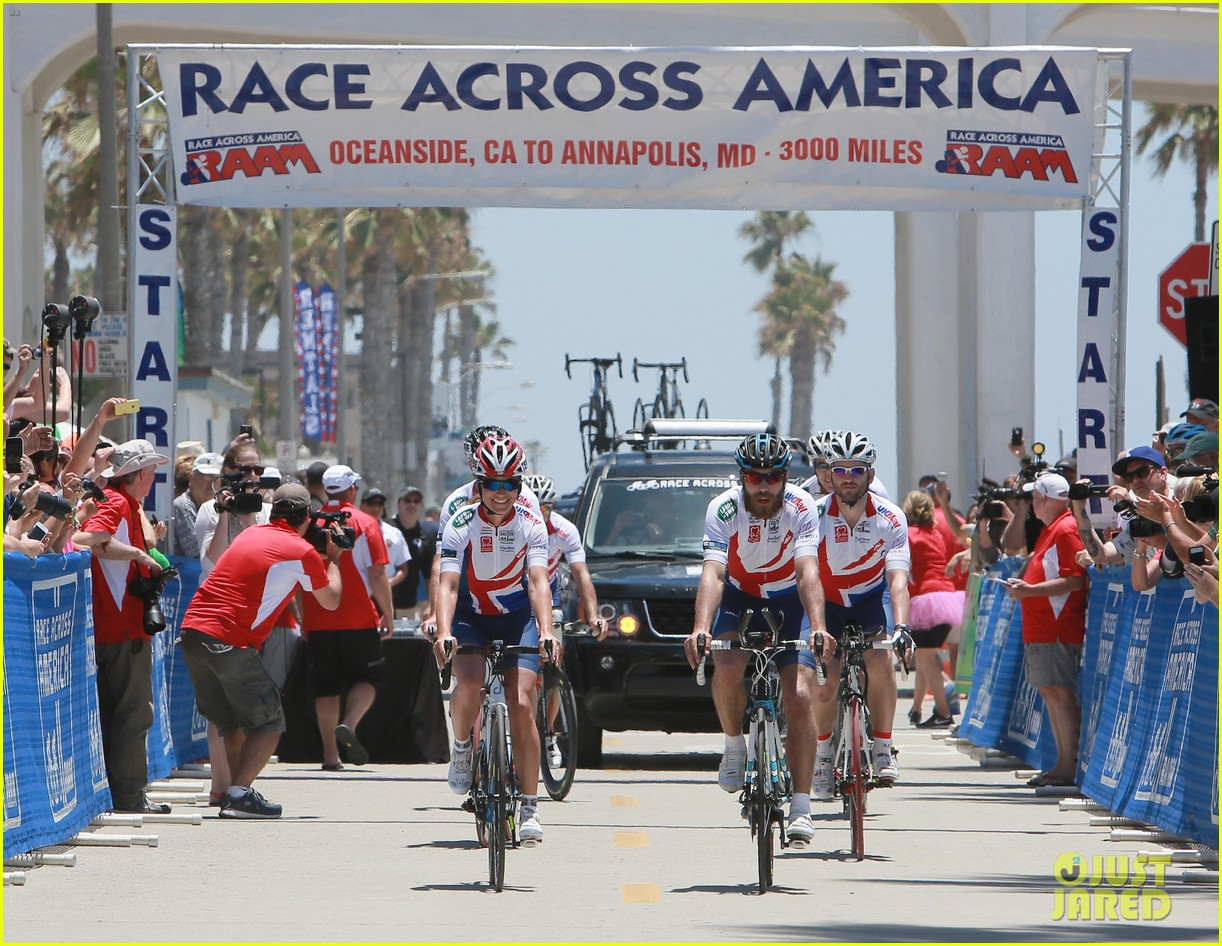 pippa middleton brother james kick off race across america 02