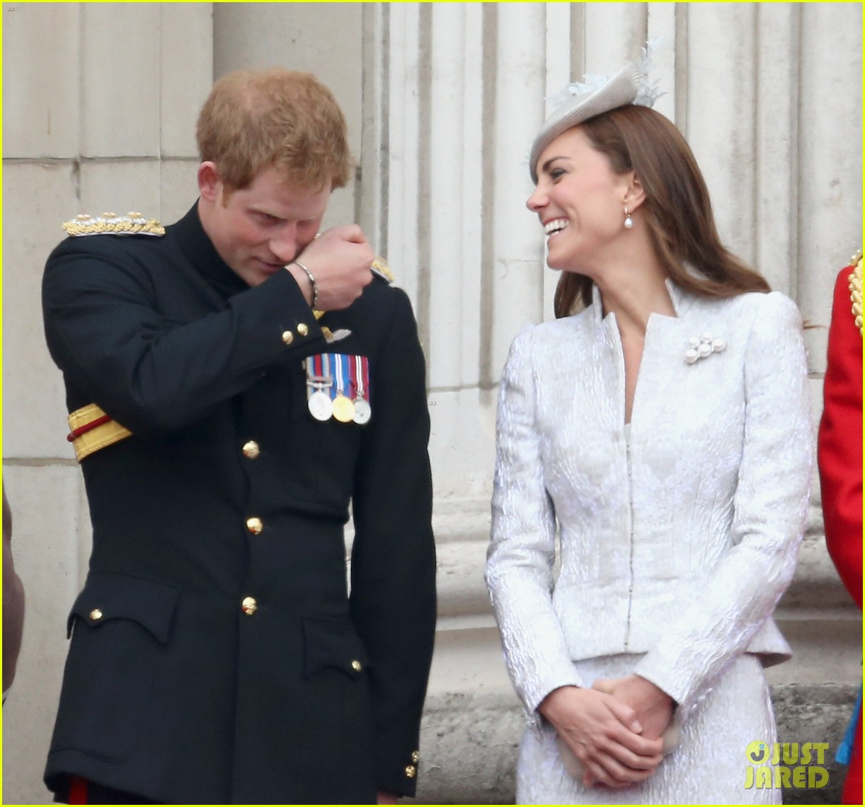 kate middleton prince william harry favorite royal trio 15