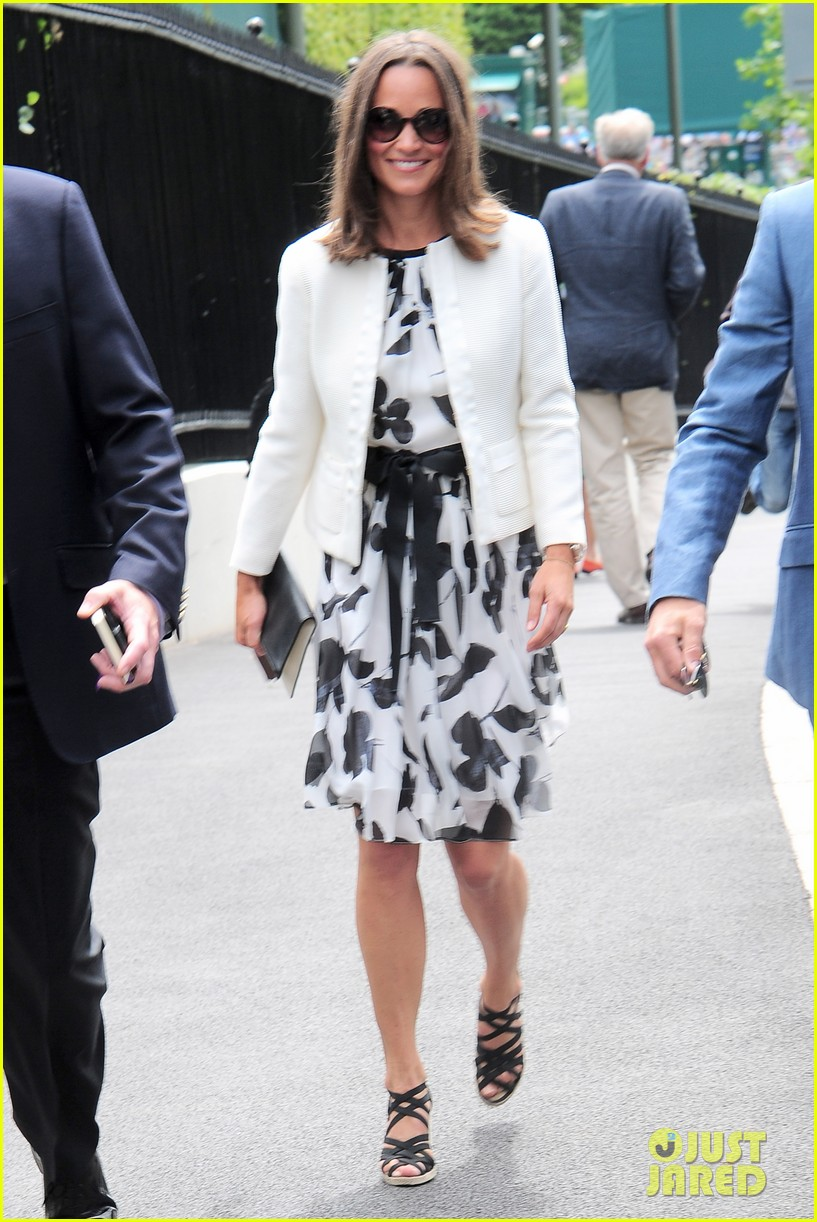 pippa middleton james middleton wimbledon spectators 113144047