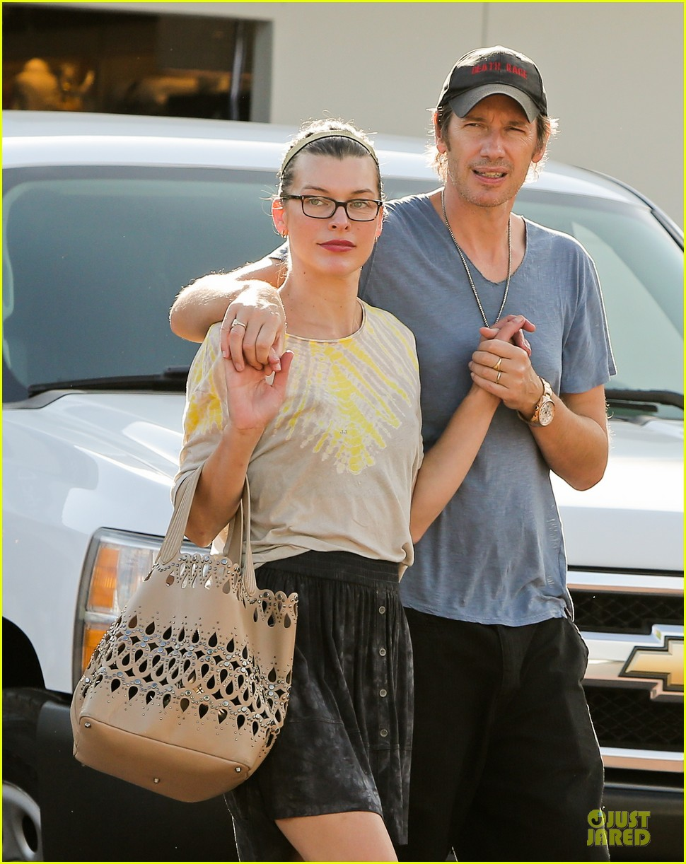 milla jovovich paul ws anderson resident evil 6 is last one in franchise 02