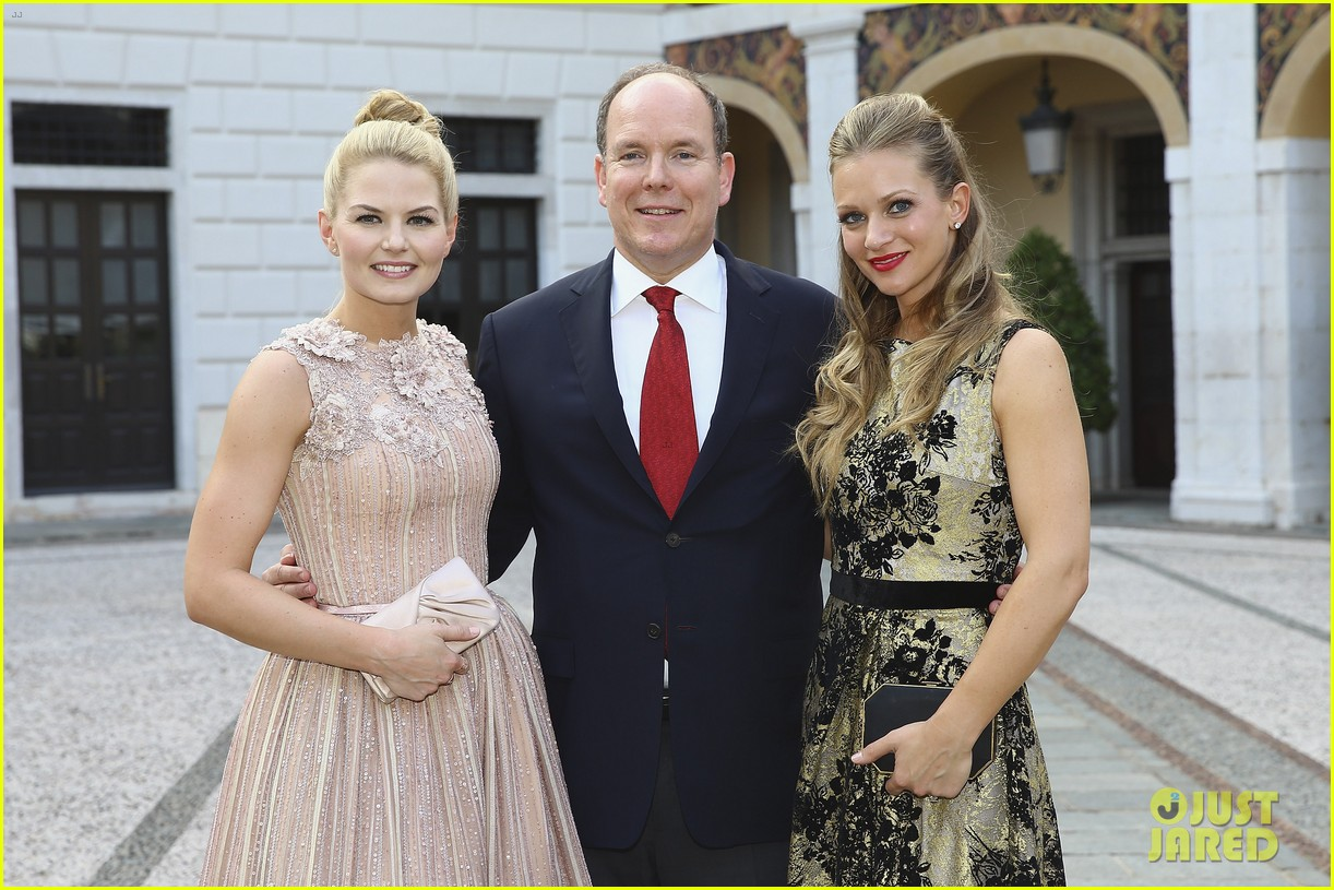 jennifer morrison young bellamy get glam for the monte carlo tv fest 06