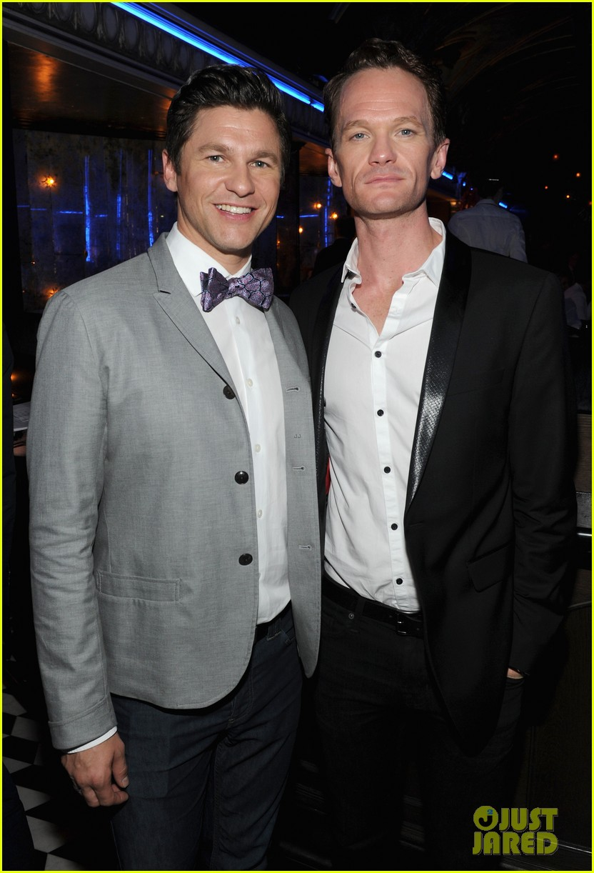 neil patrick harris david burtka drama desk awards speech 32