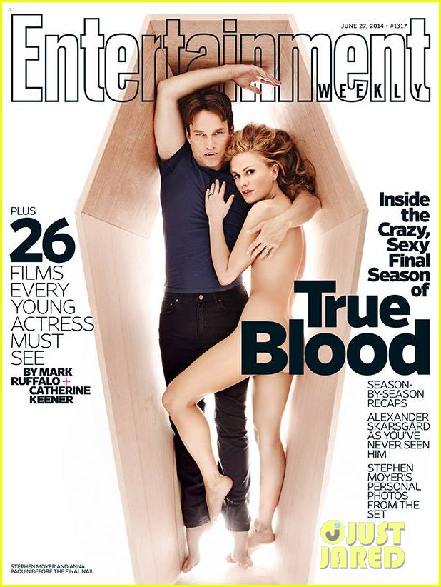 anna paquin goes nude for final true blood ew cover