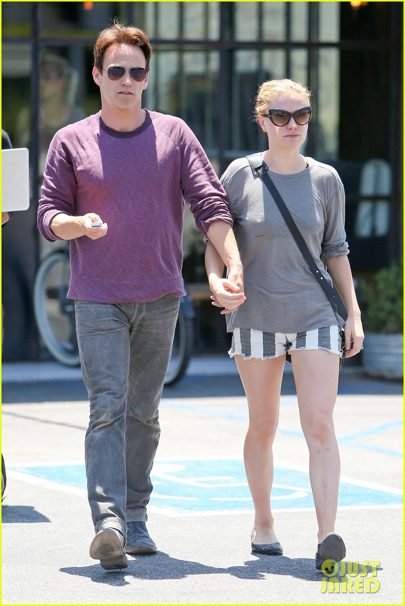 anna paquin stephen moyer fathers day 01