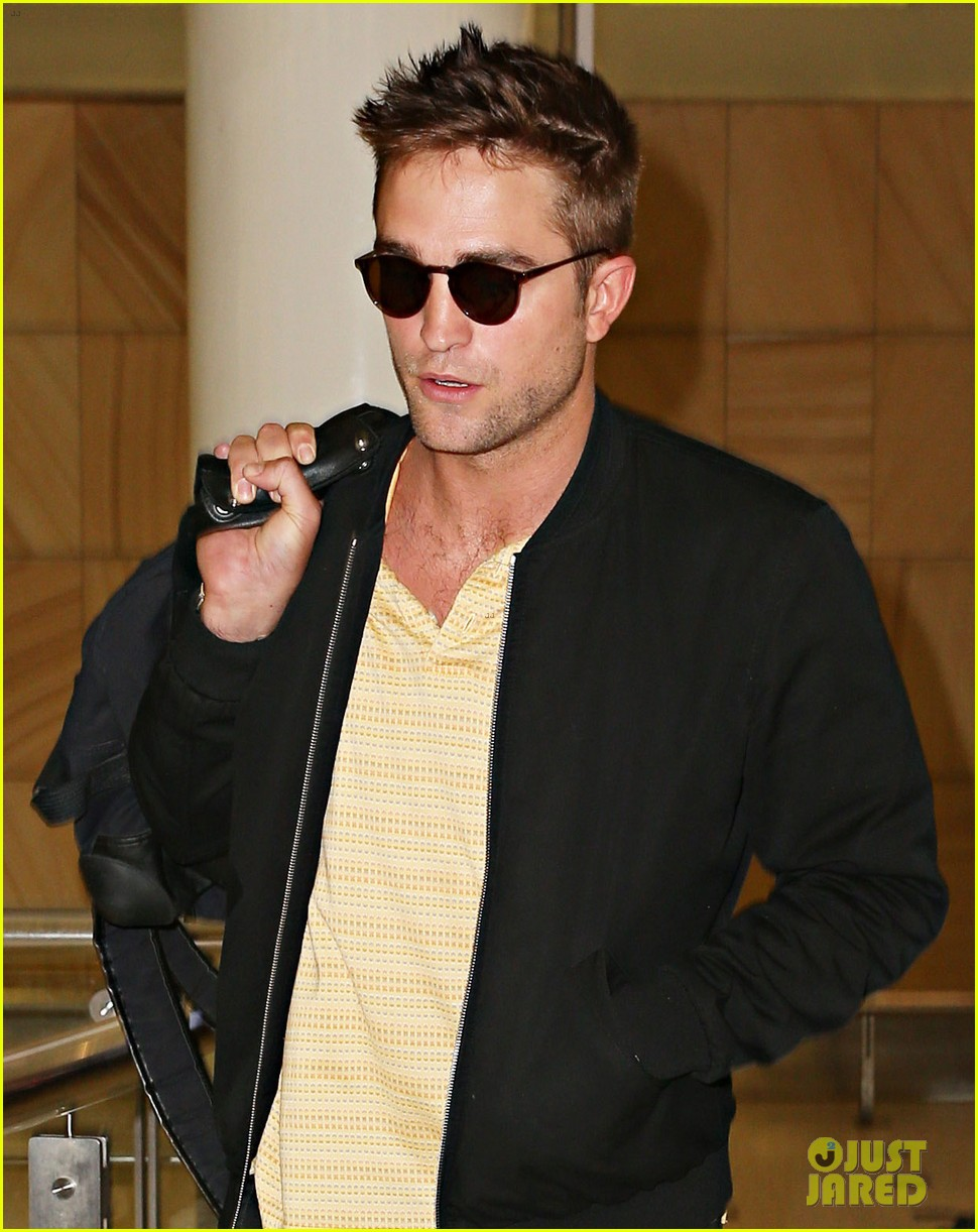 robert pattinson level headed normal 04