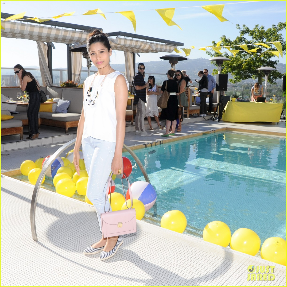 freida pinto camilla belle kate spade saturday 08