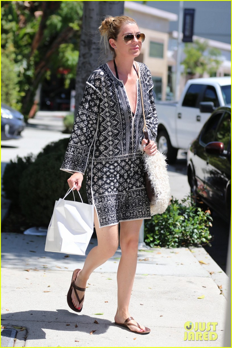 ellen pompeo hair appointment 12