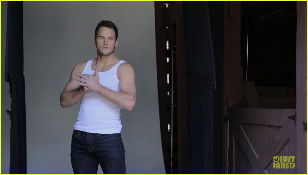 chris pratt buff on mens fitness cover 043146588