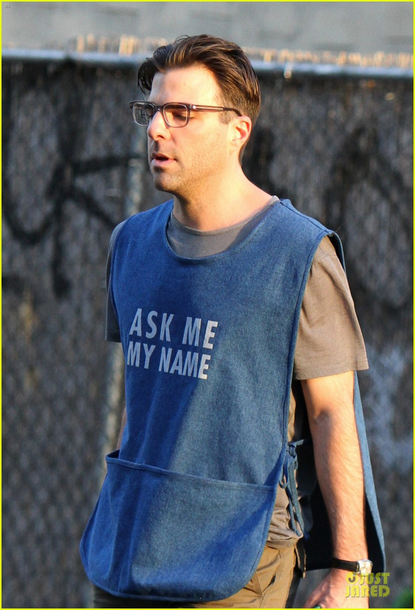 zachary quinto lena dunham ask for their name 04