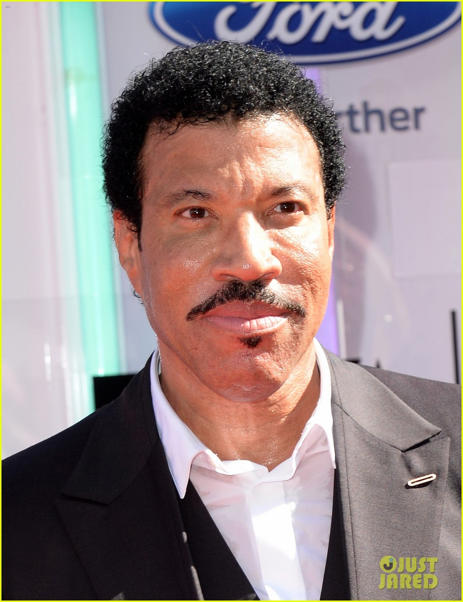 lionel richie bet awards 2014 02