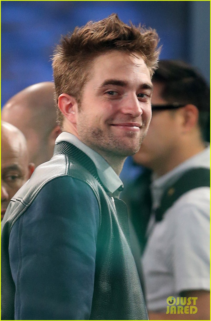robert pattinson the rover good morning america 183137178
