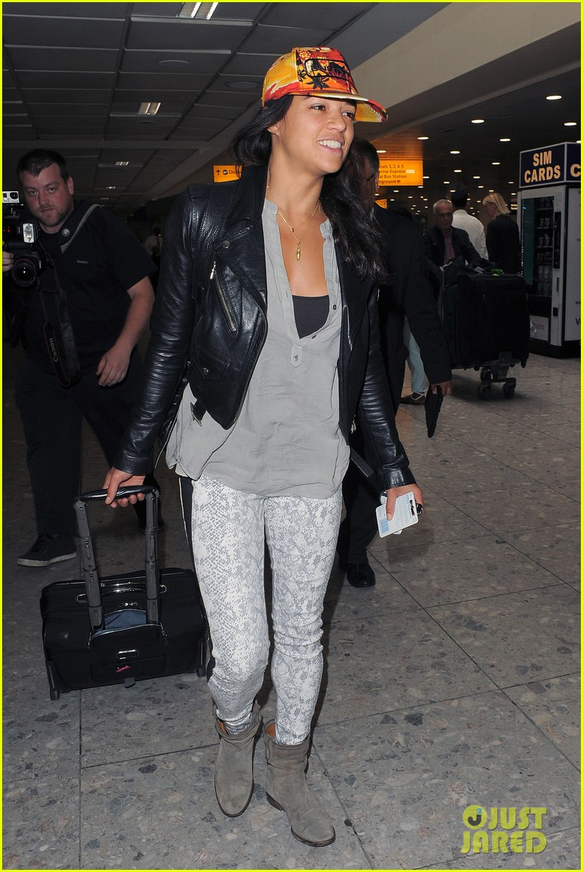 michelle rodriguez chilten firehouse london spiritual outlet 13