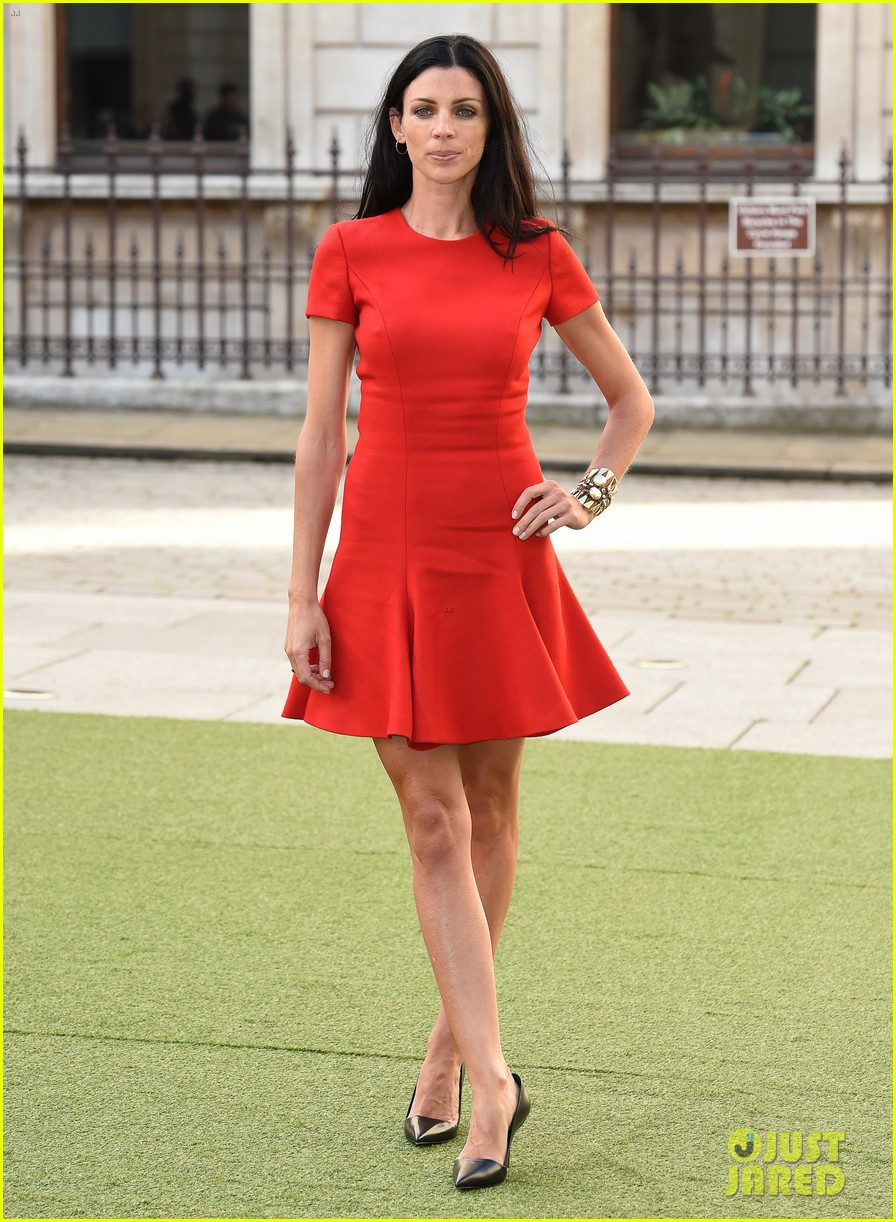 liberty ross daisy lowe keep it classy at royal academy summer exhibition 10