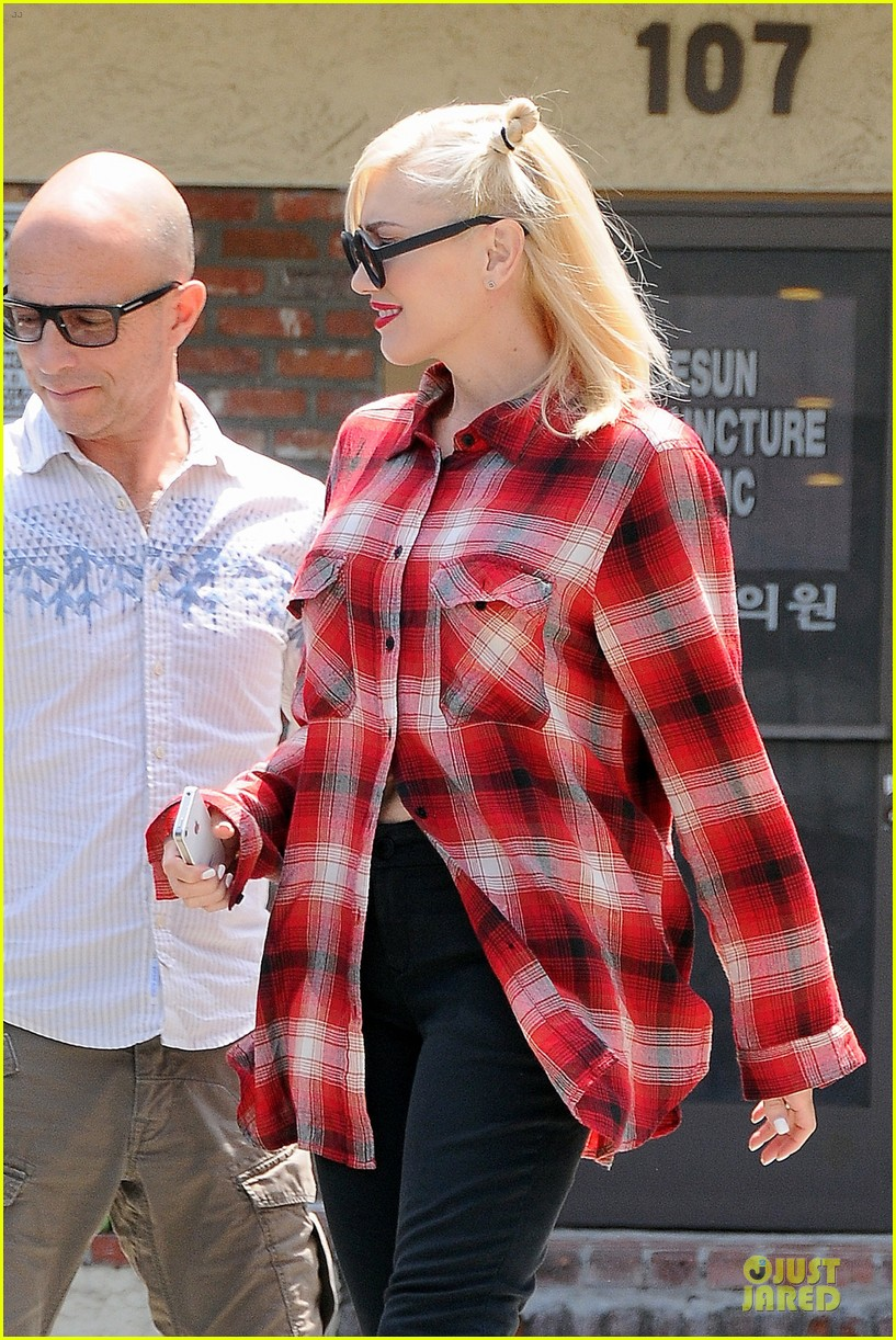 gavin rossdale gwen stefani marriage is rock solid 043144982