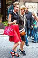 ellen degeneres portia de rossi hold hands tracy morgan 11