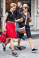 ellen degeneres portia de rossi hold hands tracy morgan 15