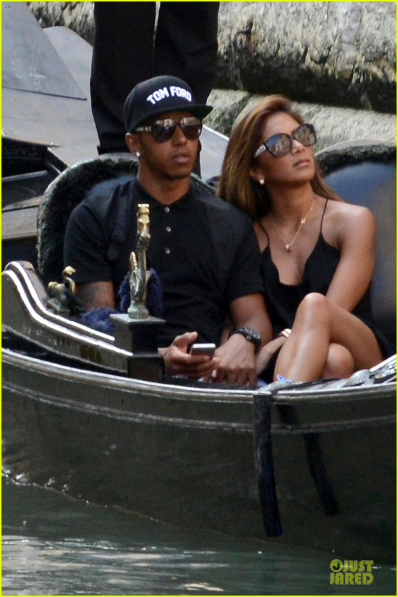 nicole scherzinger lewis hamilton look more in love 20