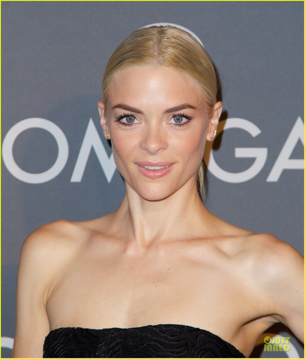 taylor schilling jaime king hang out omega event 16