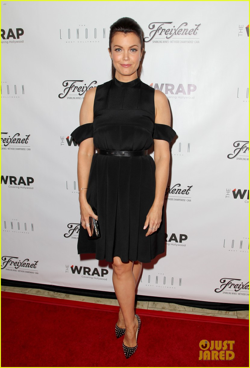 taylor schilling attends thewraps first emmy party 04
